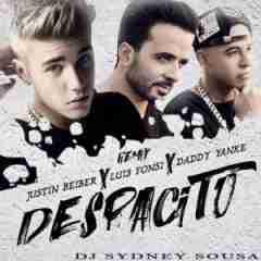 Instrumental: Luis Fonsi X Daddy Yankee - Despacito ft. Justin Bieber
